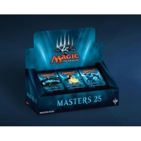 Masters 25