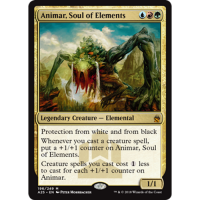 Animar, Soul of Elements (Masters 25)
