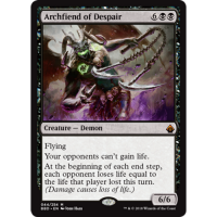 Archfiend of Despair (Battlebond)