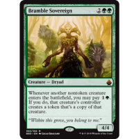 Bramble Sovereign (Battlebond)