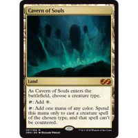 Cavern of Souls (Ultimate Masters)