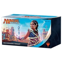 Kaladesh Deck Builder`s Toolkit