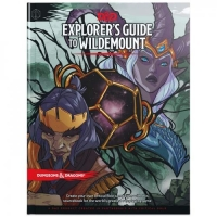 DnD Explorers Guide to Wildemount
