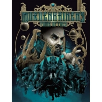 DnD Mordenkainen's Tome of Foes (Limited Edition)