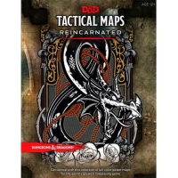 DnD Tactical Maps Reincarnated