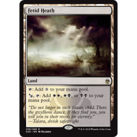 Fetid Heath (Masters 25)