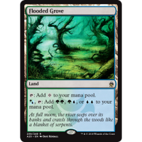 Flooded Grove (Masters 25)