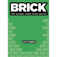 Legion Протекторы BRICK Vile Green (100)