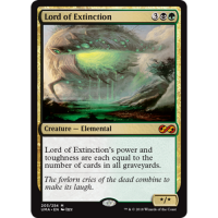 Lord of Extinction (Ultimate Masters)