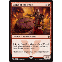 Magus of the Wheel (Masters 25)