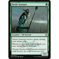 Nettle Sentinel (Masters 25)