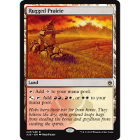 Rugged Prairie (Masters 25)