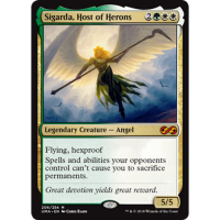 Sigarda, Host of Herons (Ultimate Masters)