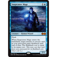 Snapcaster Mage (Ultimate Masters)