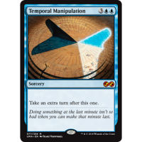 Temporal Manipulation (Ultimate Masters)