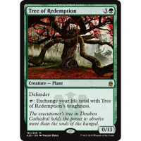 Tree of Redemption (Masters 25)