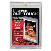 Ultra Pro ONE-TOUCH Magnetic Holder