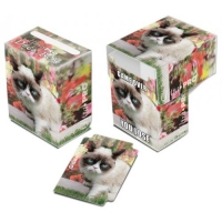 Ultra-Pro Коробочка Grumpy Cat Flowers 80
