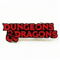 Значок DnD Dungeons&Dragons