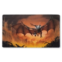 Игровое поле Dragon Shield Matte Copper (Limited Edition)