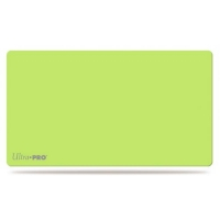Игровое поле Ultra-Pro Artist's Playmat Light Green