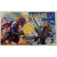 Игровое поле Force of Will Will Challenge v1