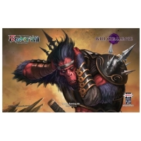 Игровое поле Force of Will Will Challenge v2