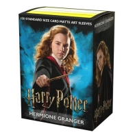 Протекторы Dragon Shield Art Matte HARRY POTTER Hermione Granger (100)
