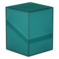 Коробочка Ultimate Guard Boulder 100  Malachite