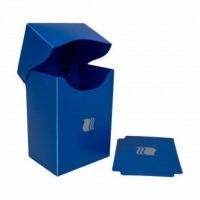 Коробочка Blackfire Deck Holder 80  Blue