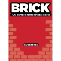 Legion Протекторы BRICK Goblin Red (100)