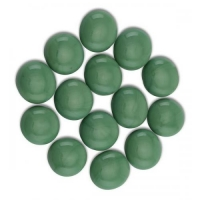 Dragon Shield Каунтеры Jade Green (30)