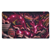 Игровое поле Dragon Shield Magenta Demato (Limited Edition)