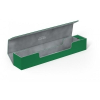 Чехол для игрового поля Ultimate Guard Flip and Tray Mat Case Green