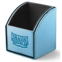 Коробочка Dragon Shield Nest 100 Blue  / Black
