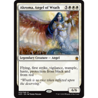 Akroma, Angel of Wrath (Masters 25)