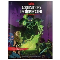 DnD Adventure Acquisitions Incorporated