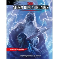 DnD Adventure Storm King's Thunder