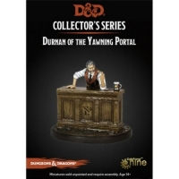 DnD Collector's Series Durnan of the Yawning Portal