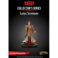 DnD Collector's Series Laeral Silverhand