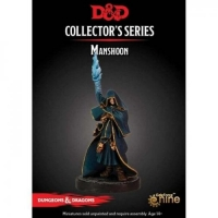 DnD Collector's Series Manshoon