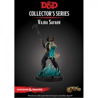 DnD Collector's Series Vajra Safahr