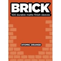 Legion Протекторы BRICK Atomic Orange (100)