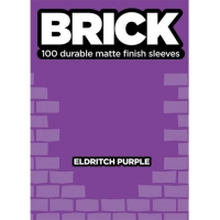 Legion Протекторы BRICK Eldritch Purple (100)