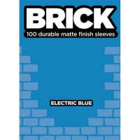 Legion Протекторы BRICK Electric Blue (100)