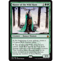 Master of the Wild Hunt (Masters 25)