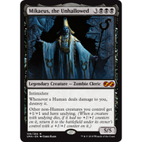 Mikaeus, the Unhallowed (Ultimate Masters)