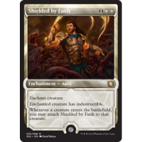 Shielded by Faith (Signature Spellbook Gideon)