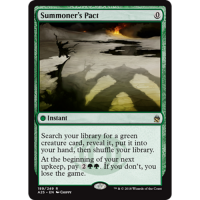 Summoner's Pact (Masters 25)