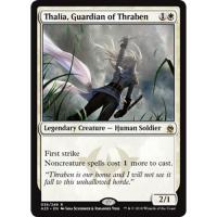 Thalia, Guardian of Thraben (Masters 25)